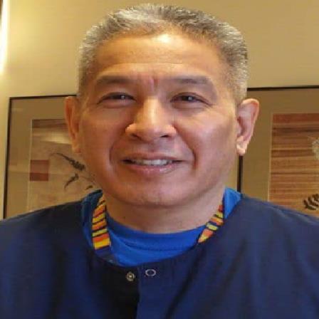 Dr. Augusto S Sarmiento Jr