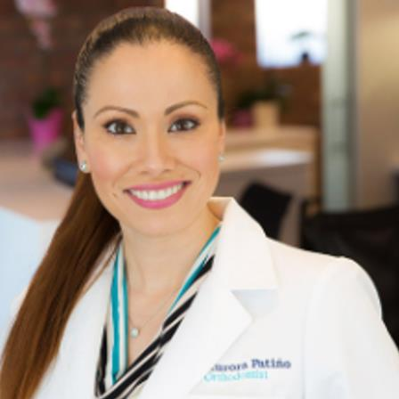 Dr. Aurora A Alden