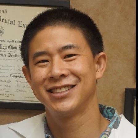Dr. Austin Choy