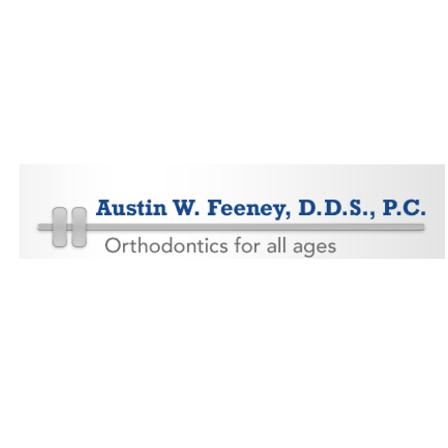 Dr. Austin Feeney