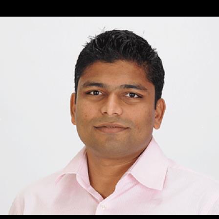 Dr. Aviral Chandra