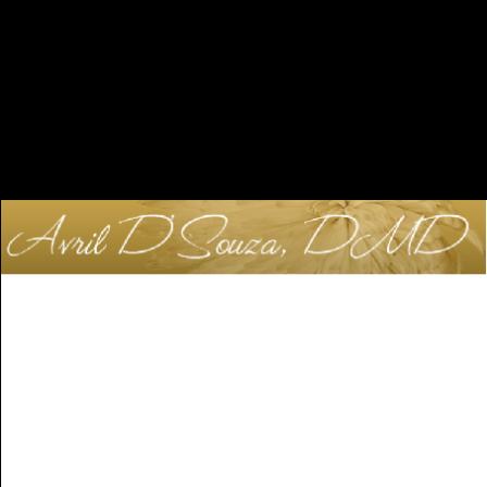 Dr. Avril DSouza