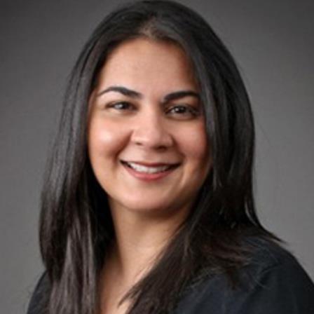 Dr. Ayesha Nawab