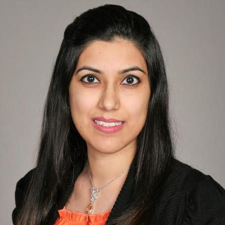 Dr. Ayesha Shahzad