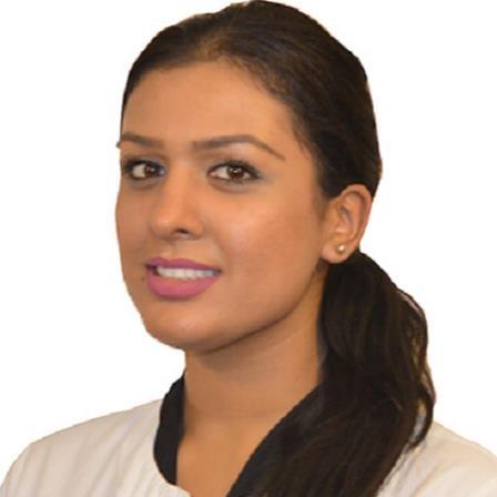 Dr. Ayesha A Sultan