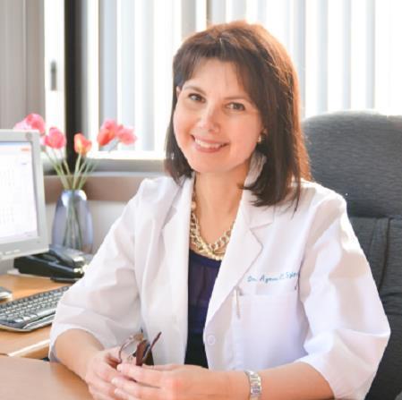 Dr. Aymee D Costales-Spindler