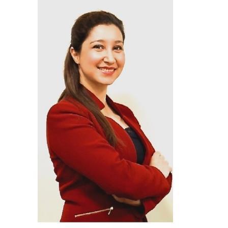 Dr. Azin Tarifard