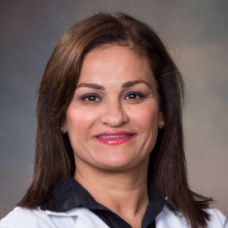 Dr. Azita Bahrami