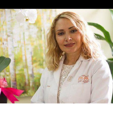Dr. Azita Kabiri