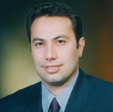 Dr. Babak Emami