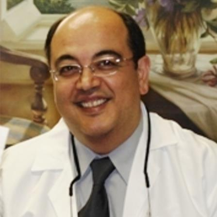 Dr. Babak Jouhari