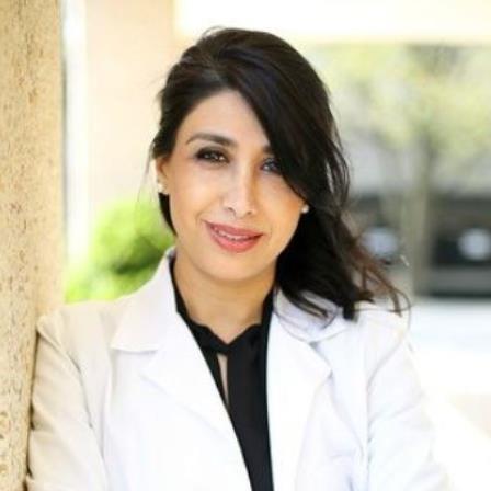 Dr. Baharak Bahrami