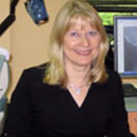 Dr. Barbara G Halpern