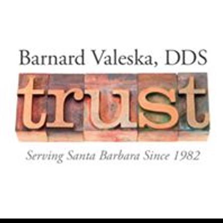 Dr. Barnard G Valeska
