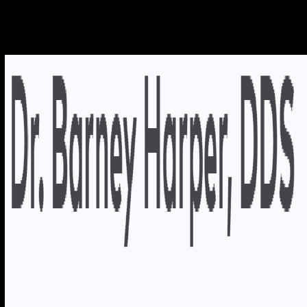 Dr. Barney H Harper