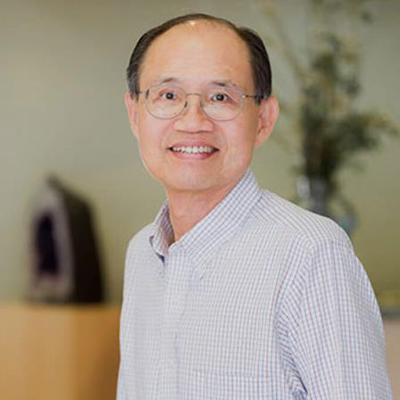 Dr. Barney M Hom