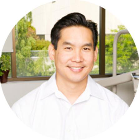 Dr. Barron Hong