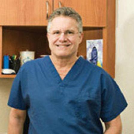 Dr. Barry Grosshandler
