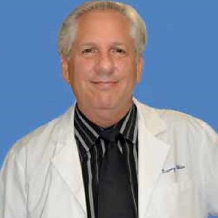 Dr. Barry Vilkin
