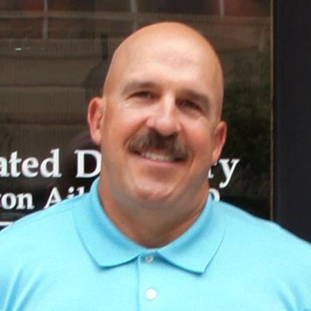 Dr. Barton C Aiken