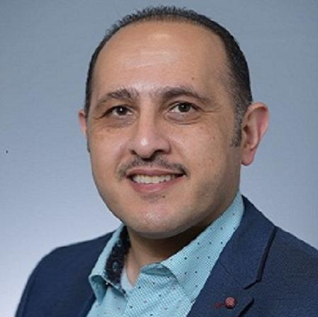 Dr. Bassam M. Kinaia