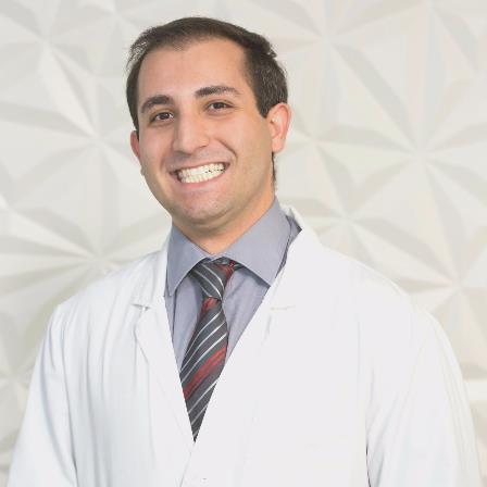 Dr. Behdad Javdan