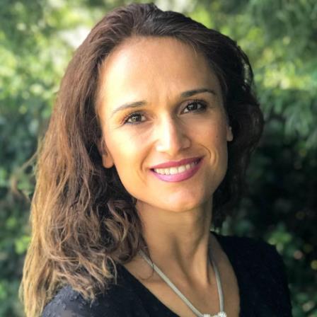 Dr. Behnaz Sharifi