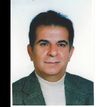 Dr. Behruz Almassian