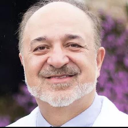 Dr. Behzad M Fareid