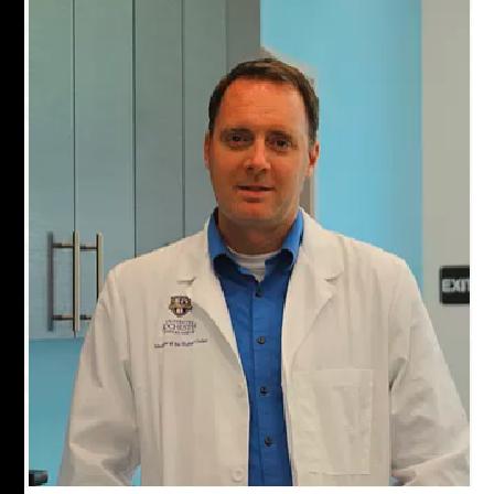 Dr. Ben J Hardyk