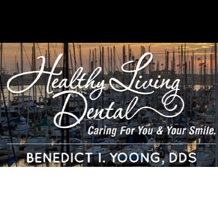 Dr. Benedict I Yoong