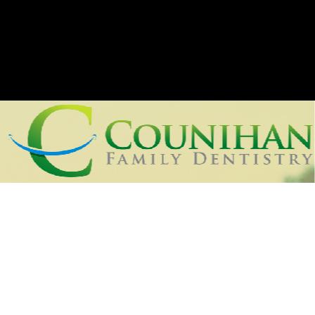 Dr. Benjamin D Counihan