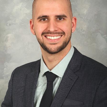 Dr. Benjamin T. Gietzen
