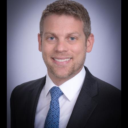Dr. Benjamin D Larson