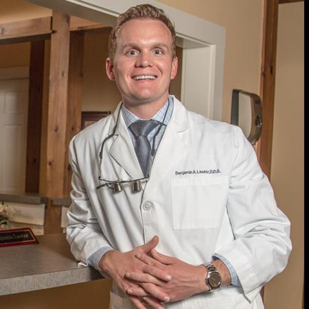 Dr. Benjamin A Lawlor