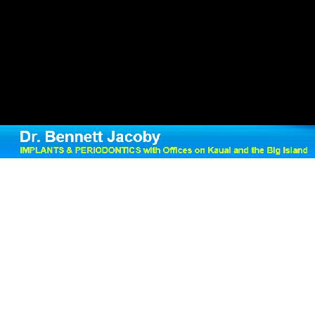 Dr. Bennett H Jacoby