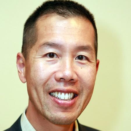 Dr. Benson H Wong