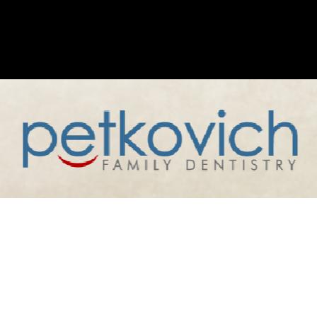Dr. Bernard W Petkovich