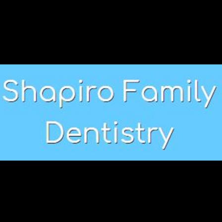 Dr. Bernard D Shapiro