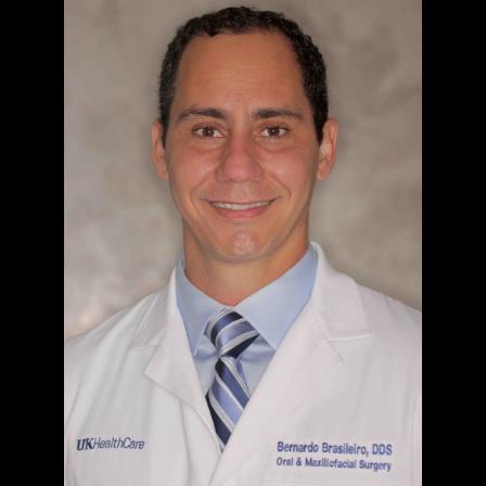 Dr. Bernardo Brasileiro