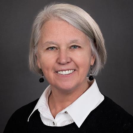 Dr. Bernice Szafarek