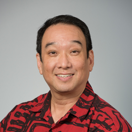 Dr. Berwyn Y Ito