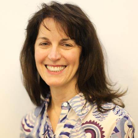 Dr. Beth Caunitz