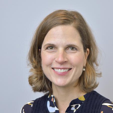 Dr. Beth A. Faber
