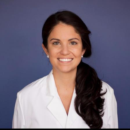 Dr. Bethany Horbal