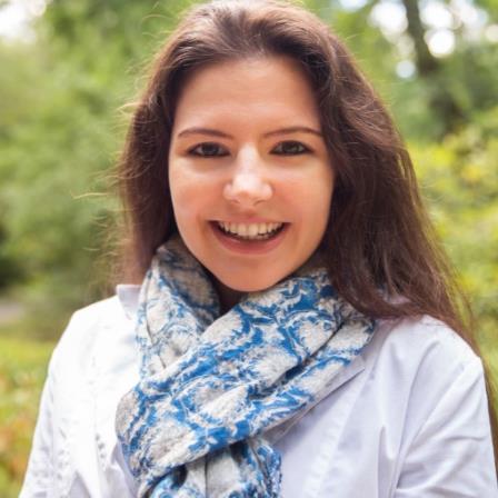 Dr. Bethany K Polnar