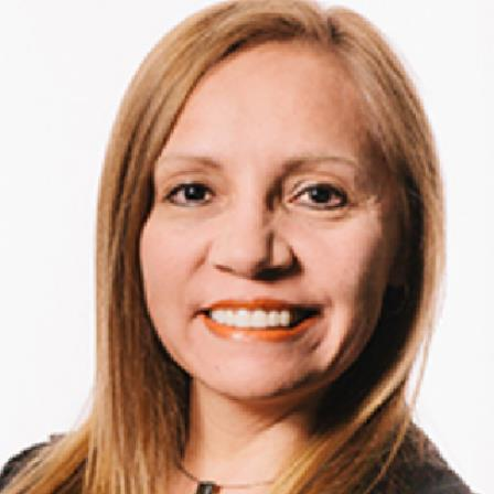 Dr. Betty Archila