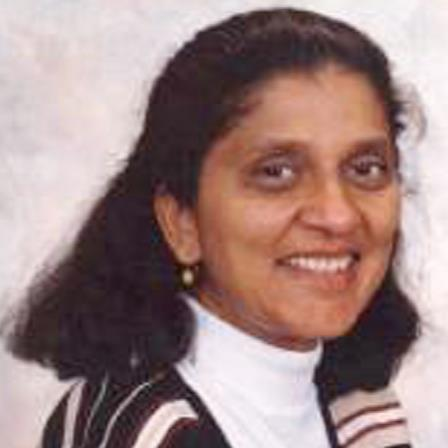 Dr. Bhakti K Desai