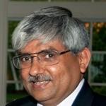 Dr. Bharat J. Chauhan