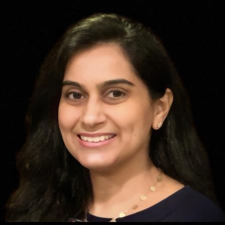 Dr. Bhavana Agadi